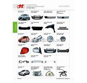 For Suzuki Swift/cultus96 &amp Liana Spare Parts Page 265