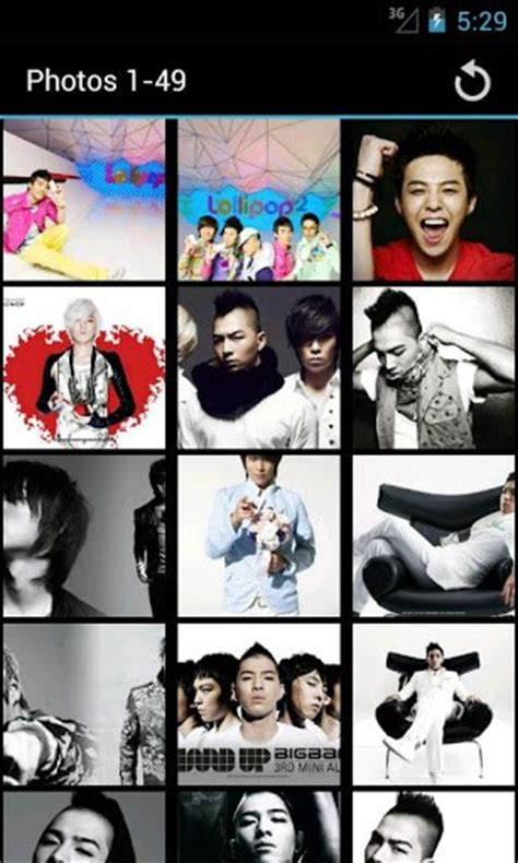 theme kpop para android download kpop stars wallpapers hd for android appszoom