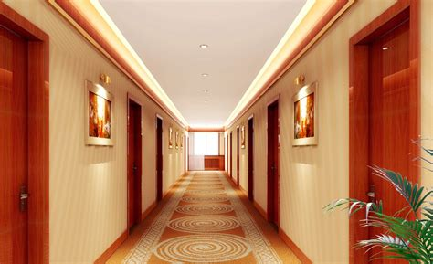 rooms and doors hotel corridor and rooms wooden door design 3d house free 3d house pictures and wallpaper
