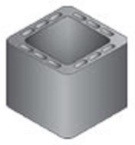 canne fumarie interne canna cemento doppia parete 15x15 consorzio rivenditori