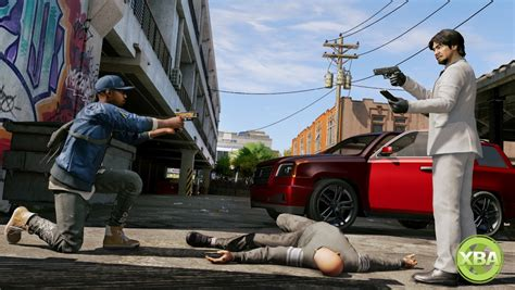 dogs 2 achievements dogs 2 human conditions dlc detailed and trailered xbox one xbox 360 news at