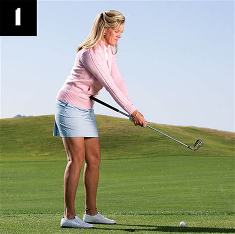 starting the golf swing 7 faults most amateurs make golf tips magazine
