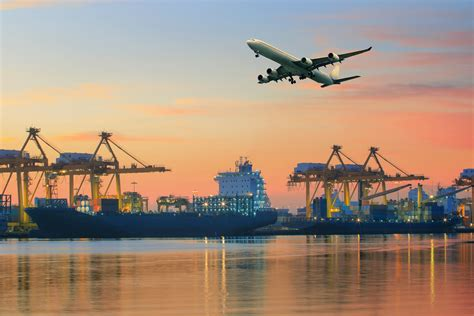 shipping disruption and high air freight rates give sea air operators a boost the loadstar