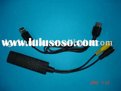 Usb2 0 Capture Adapter Intl easycap usb2 0 driver 3 1c
