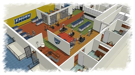 3d layout we create custom maps do you need one