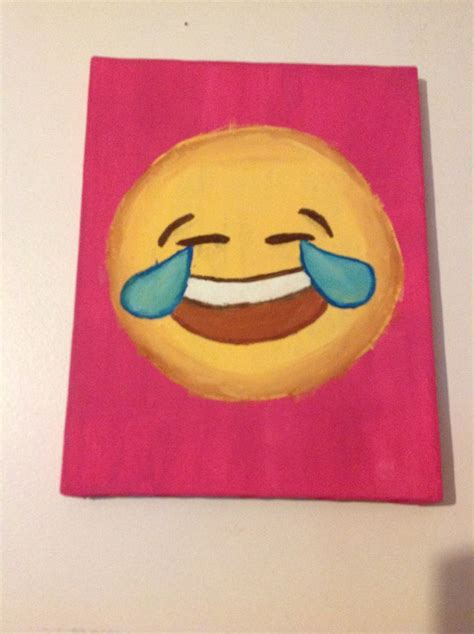 spray paint emoji 1000 ideas about spray paint canvas on white