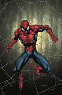 marvel knights spider man vol 2 1 marvel comics database