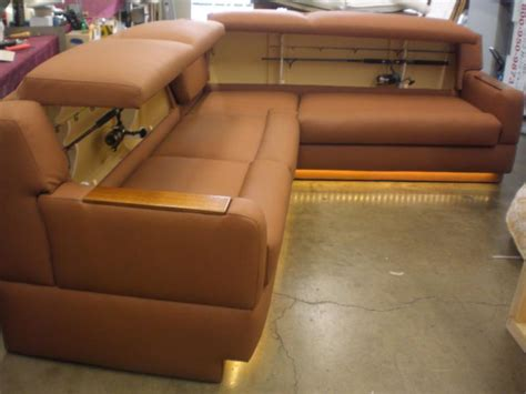 boat couch sea furniture sea marine hardware yacht sofa styles