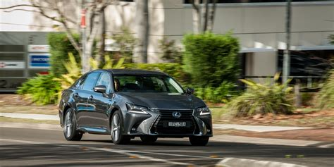 lexus luxury sports 2016 lexus gs450h sport luxury review caradvice