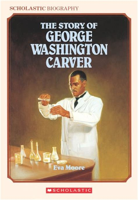 biography of george washington carver pdf celebrate the peanut a unit study