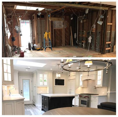 before and afters by magnolia home remodeling news