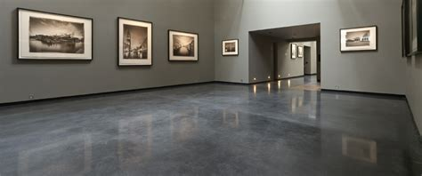 Lazenby polished concrete   Lazenby