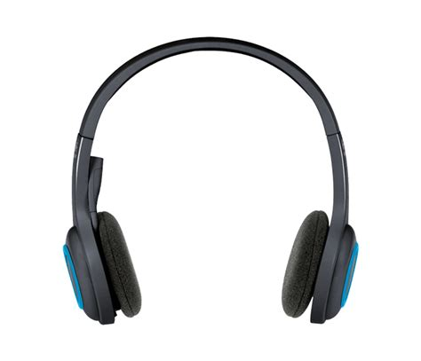 H 600 Wireless Headset logitech wireless headset h600