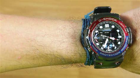 Jam Tangan G Shock Casio Dualtime Gg 1000 Gk001 casio g shock gn 1000 1a indowatch co id