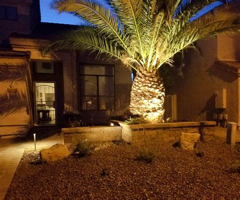 Landscape Lighting Scottsdale Outdoor Lighting Landscape Lighting Scottsdale Envirogreen Landscape Design Build