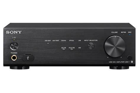 best dac audio sony uda 1 usb dac stereo lifier review