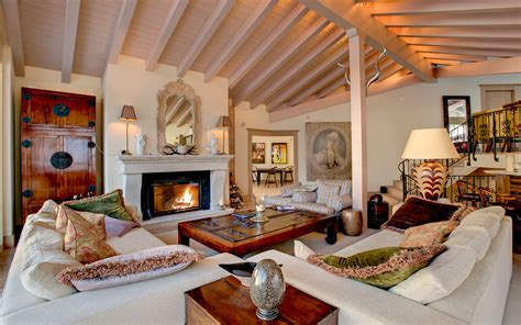 Country Livingrooms luxury ski chalet with stupendous view of the matterhorn