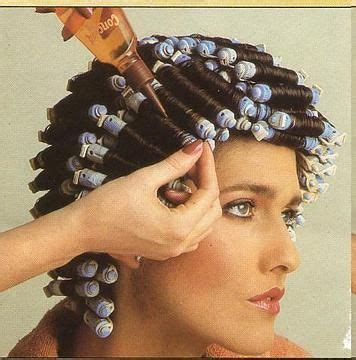 salons perms still popular 502 best curlers rollers rods 1 images on pinterest