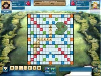 wiz scrabble word scrabble plus play classic scrabble or scrabble golf