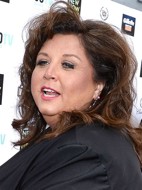 dance moms abby lee miller 2016 shocking confession dance moms star abby lee miller to