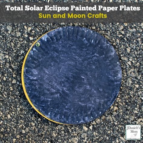 sun and moon crafts for paper plate archives jdaniel4s