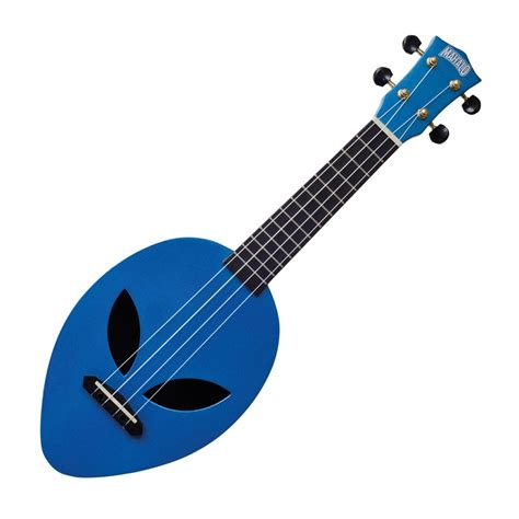blue ukulele mahalo creative ukulele blue at gear4music