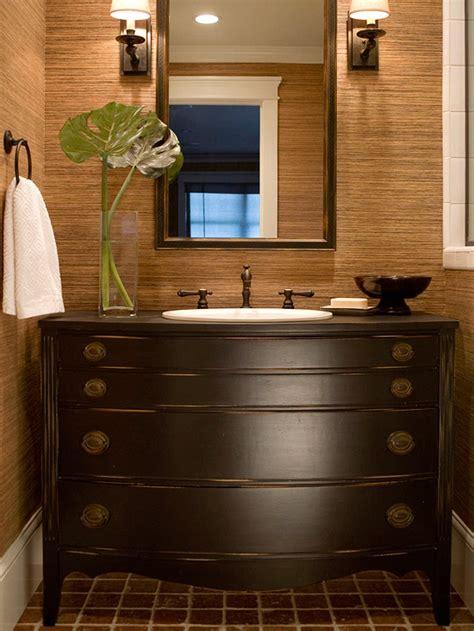 Low Cost Dressers by Freshen Your Bathroom With Low Cost Updates Dresser Vanity Dresser And Vanities