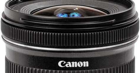 Dan Spesifikasi Lensa Canon 10 22mm harga lensa canon 10 18mm lensa sudut lebar ekonomis