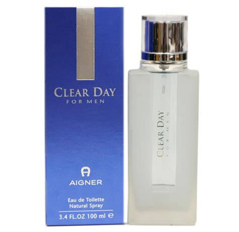 Parfum Aigner Clear Day Original aigner clear day edt 100ml for https www