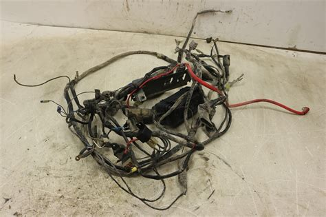 kawasaki mule 610 wiring harness club car wiring harness