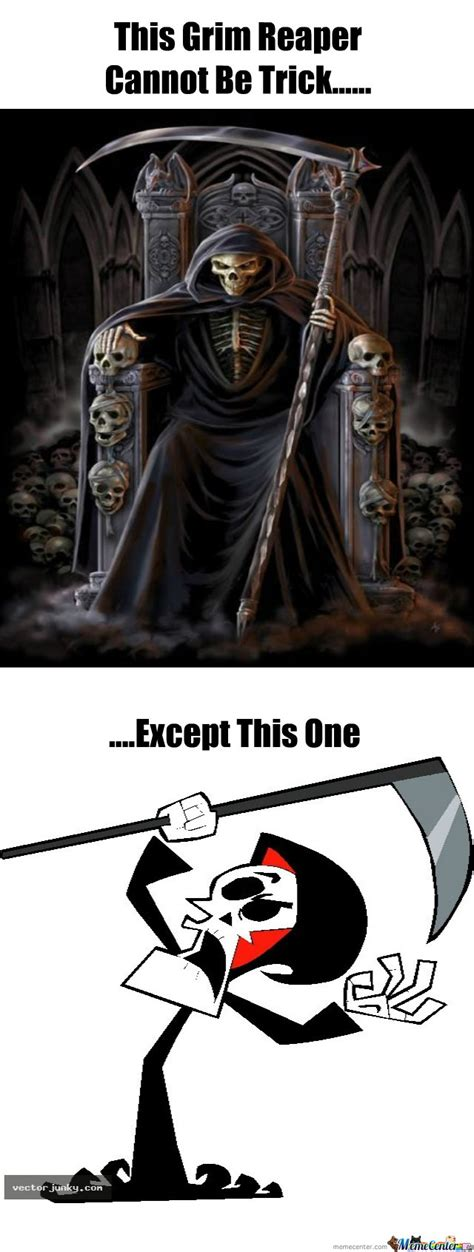 Reaper Memes - this grim reaper by recyclebin meme center
