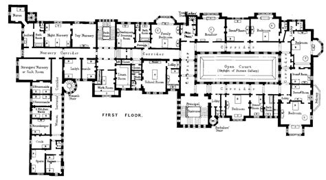 vanderbilt university housing floor plans home design