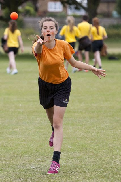 Kent Court Records Records Fall At Sports Day 2013
