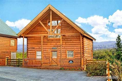 Majestic View Cabin by Majestic Mountain View A Pigeon Forge Cabin Rental