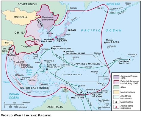 island hopping across the pacific theater in world war ii the history of america s leapfrogging strategy against imperial japan books map of world war ii pacific caign click on pin to