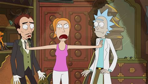 rick and morty episode 7 essential rick and morty episodes according to its creators the fader
