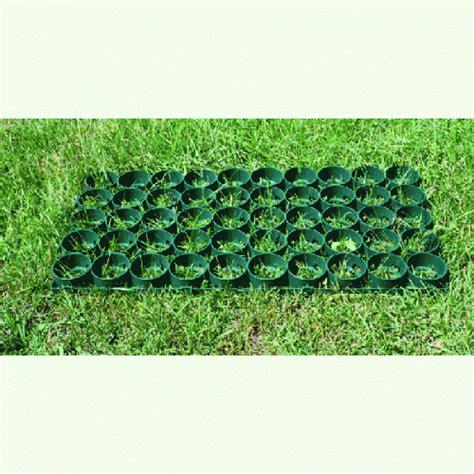 pavimenti per giardino prezzi piastrella griglia salvaprato 81x41xh4 cm in pvc pavimento