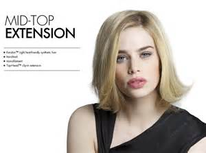 best hair color for thinning hair best hair colors for thinning hair mid top extension by