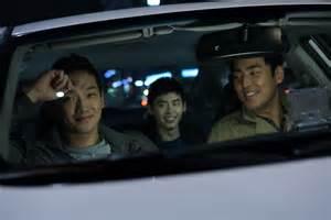 film lee jong suk return to base added new stills for the korean movie quot r2b return to base