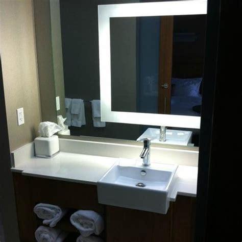 Bathroom Vanity Suites Bathroom Sink Vanity Picture Of Springhill Suites Deadwood Deadwood Tripadvisor
