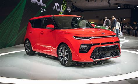 2020 Kia Soul Accessories by 2020 Kia Soul Crossover Details Specs And Release Date