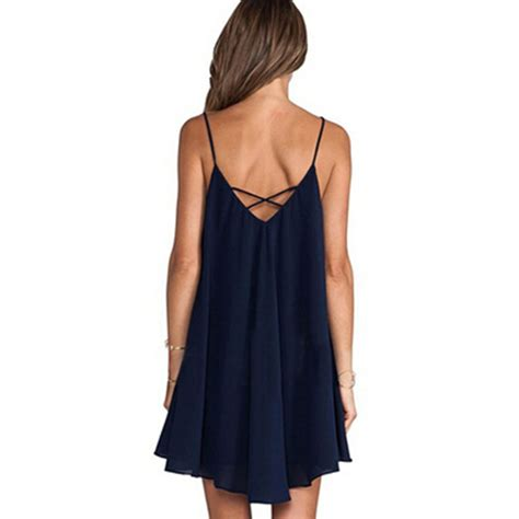 Mini Dress Import 2 summer sleeveless dress evening cocktail casual mini dresses ebay
