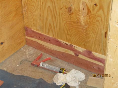 Cedar Boards For Closet by How To Install Aromatic Cedar In A Closet A Concord Carpenter