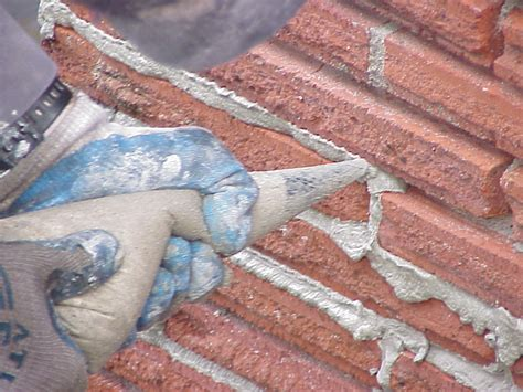 How To Repair Fireplace Brick by Chimney Masonry Restoration Portland Or American Chimney