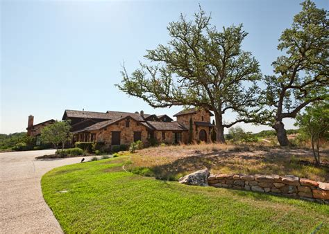 How Many Square Feet In Half An Acre boot ranch kicks up vacation home living to luxury levels
