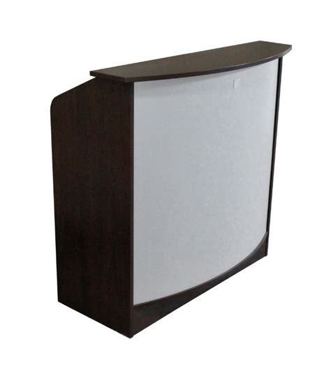 Anabel Reception Desk Jeffco Salon Equipment Spa Equipment Salon Furniture Equipment For Salons Spas Barbers