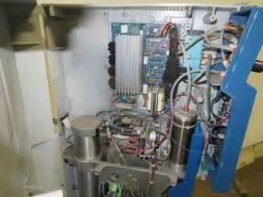 branson 1100 watt ultrasonic welder 20 khz 2000iw model