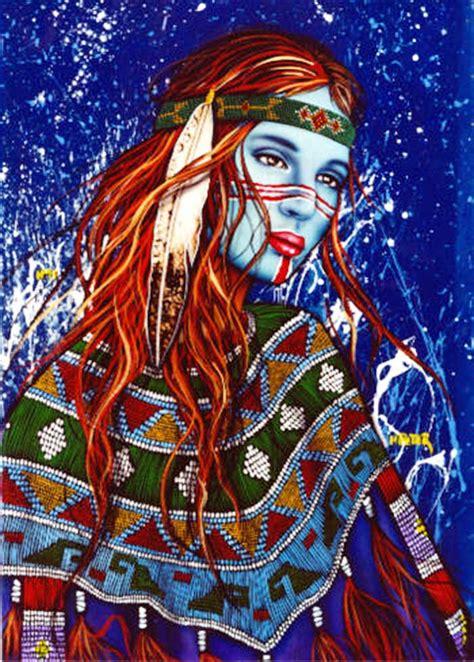 imagenes mujeres lakotas mestiza henri peter southwest artist