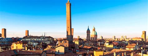Baggage by Bologna Attractions Travel Guide To The City Air Dolomiti