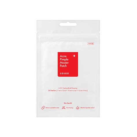 Murah Cosrx Acne Pimple Master Patch 24patches cosrx acne pimple master patch 24patches
